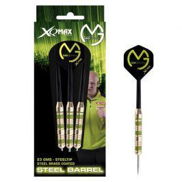 XQMax steel Michael van Gerwen 23 g