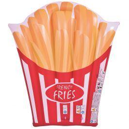 Nafukovací lehátko Jambo French Fries - hranolky 151 cm