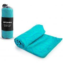Rychleschnoucí plážový ručník SPOKEY Mandala 80x160cm