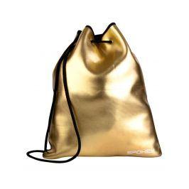 Spokey Purse vak zlatý