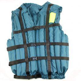 Plovací vesta MAVEL tmavě modrá - vel. XL-XXL