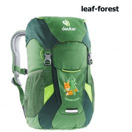 Deuter waldfuchs 10l leaf forest