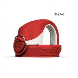 Uzávěr NALGENE k lahvím OTF Cap 63mm - Fire Red