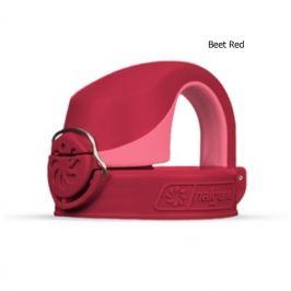 Uzávěr NALGENE k lahvím OTF Cap 63mm - Beet Red