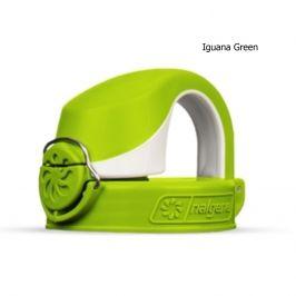 Uzávěr NALGENE k lahvím OTF Cap 63mm - Iguana Green
