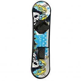 Snowboard dětský plast - 95 cm