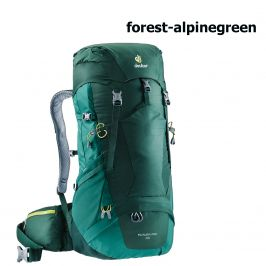 Deuter Futura Pro 36 forest alpinegreen