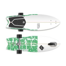 Street Surfing Shark Attack 30