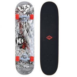 Skateboard SCHILDKROT Kicker 31