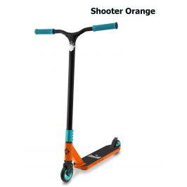 Freestylová koloběžka STREET SURFING Bandit Shooter Orange