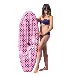 Nafukovací lehátko Surfboard 150 x 53 cm
