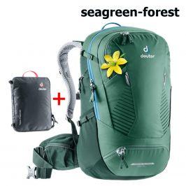 Deuter Trans alpine sl 28l seagreen forest