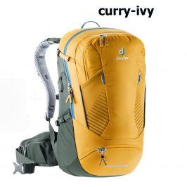 Deuter Trans alpine 30l curry ivy