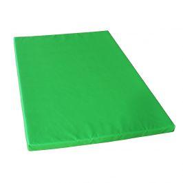 Žíněnka MASTER Comfort Line R80 - 150 x 100 x 5 cm - zelená