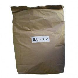 MASTER Filtrační písek 0,5 -1,2 mm 25 kg