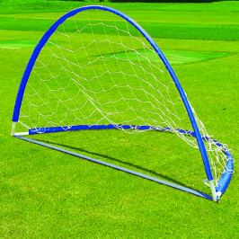 MASTER Goal skládací 160 x 80 x 80 cm