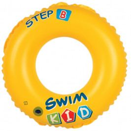 Nafukovací kruh Swim B - 50 cm
