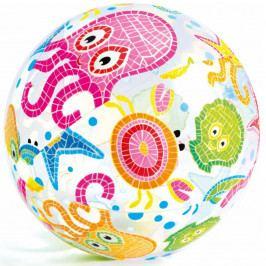 Intex Nafukovací plážový míč 51cm