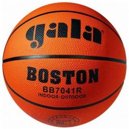 Basketbalový míč GALA Boston BB7041R