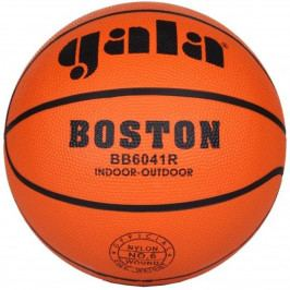 Basketbalový míč GALA Boston BB6041R