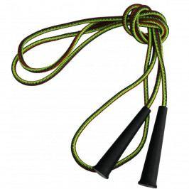 Gymnastické švihadlo elastické 3 metry