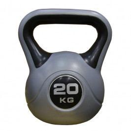 Spartan Kettlebell plast 20 kg