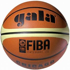 Basketbalový míč GALA Chicago BB7011S