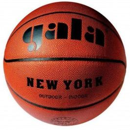 Basketbalový míč GALA New York BB6021 S