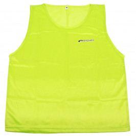 Rozlišovací vesta SPOKEY Shiny - žlutá - XL
