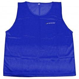 Rozlišovací vesta SPOKEY Shiny - modrá - S