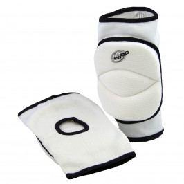 Volejbalové chrániče kolen EFFEA 6644 junior bílé