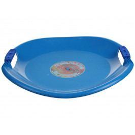 Sáňkovací talíř Tornado Super - modrý