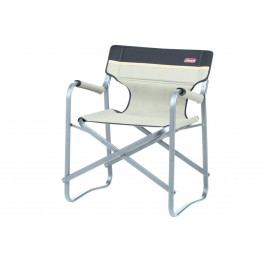 Kempingová židle COLEMAN Deck Chair khaki