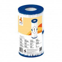 Kartuše pro filtraci s průtokem 1.136 l-h