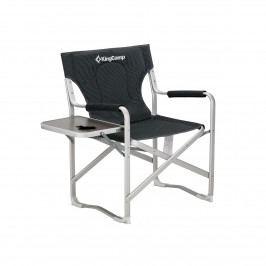 Kempingová skládací židle KING CAMP Deluxe Director