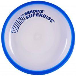 Aerobie Superdisc modrý