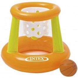 Nafukovací hra INTEX košíková