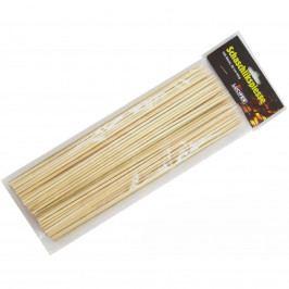 Šašlikové špízy LUCIFER dřevěné 25 cm