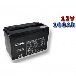 Baterie Goowei OTL100-12 100Ah 12V