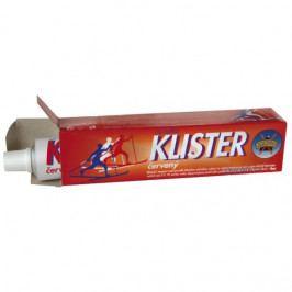 Běžecký vosk KLISTER - červený