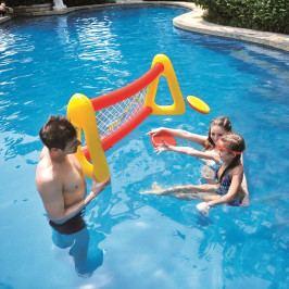 Nafukovací set Water Sports Frisbee