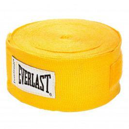 Bandáže EVERLAST 4,57 m žluté - poloelastické