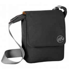 Taška MAMMUT Shoulder Bag Square 4 - černá