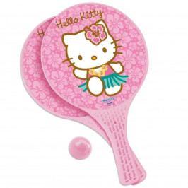 Plážový tenis MONDO - Hello Kitty