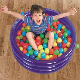 Sada hracích míčků - 100 kusů