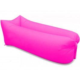 Nafukovací vak SEDCO Sofair Pillow Shape - růžový