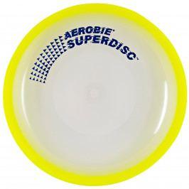 Aerobie Superdisc žltuý