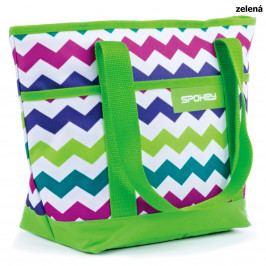 Plážová termo taška SPOKEY Acapulco - zelená
