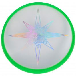 Aerobie Skylighter zelený