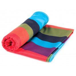 Rychleschnoucí plážový ručník SPOKEY Marsala 80x160cm